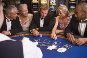 Solutia Ciprului la criza financiara: cazinourile