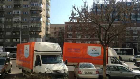 Solutia Engineer Moving pentru managerii care aleg sa externalizeze anumite servicii - Engineer Moving! Muta mobila cu un profesionist