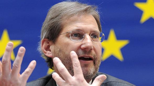 Solutia pentru absorbtia fondurilor europene: Proiectele mari