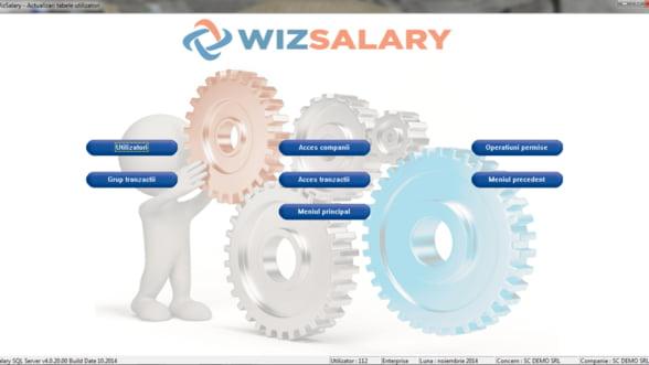 Solutia software de salarizare WizSalary - busola companiei dumneavoastra in peisajul schimbator al legislatiei muncii
