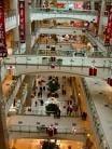 Solutie anticriza: reclama in mall