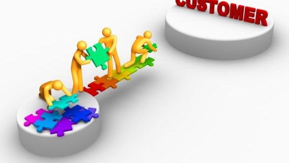 Solutii pentru afaceri sau cum isi pot creste companiile eficienta activitatilor