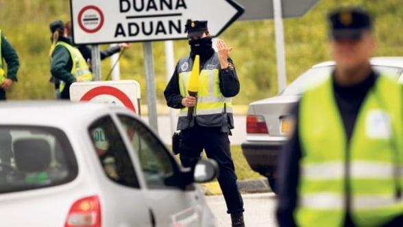 Solutiile lui Basescu pentru aderarea la Schengen