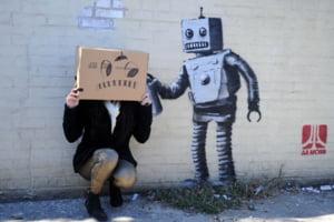 Somajul ar putea exploda din cauza inlocuirii oamenilor cu roboti - Tendinte in IT pentru 2016