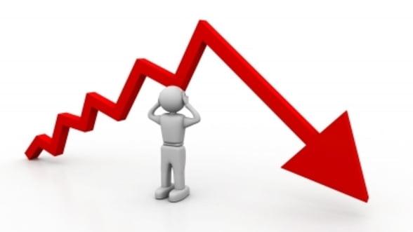 Somajul din SUA a scazut in octombrie la minimul ultimelor sase luni