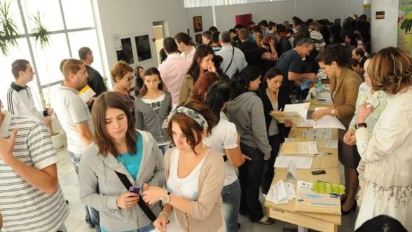 Somajul in randul tinerilor din Romania a ajuns la 23,7%