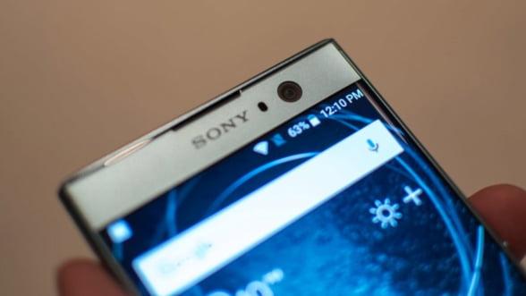 Sony - de la concept la o afacere de succes
