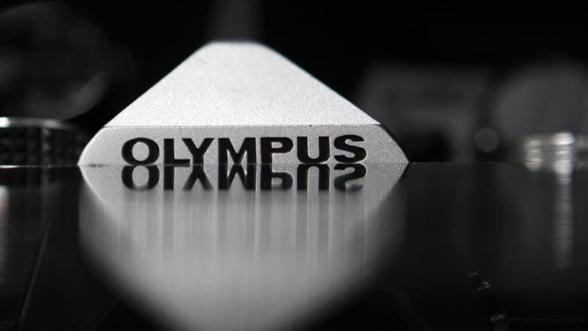 Sony, aproape de a cumpara o mare parte din actiunile Olympus