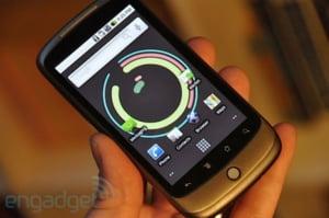 Sony Ericsson a refuzat sa produca telefonul Google