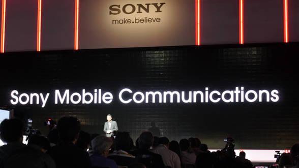 Sony Mobile se reinventeaza. Vrea sa lanseze un smartphone cu Windows Phone