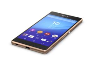 Sony anunta cand va lansa la nivel mondial Z3+ - E rezistent la apa si are o camera de 20,7 MP (Video)