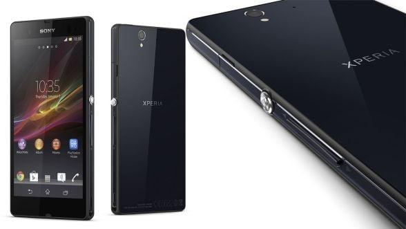 Sony ar putea lansa phabletul Xperia Z Ultra pe 4 iulie