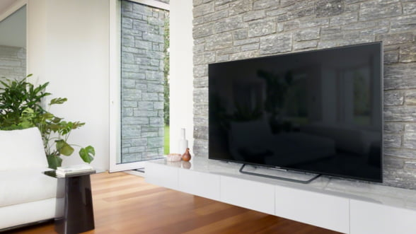 Sony lanseaza televizoarele Android TV. Cand vor fi disponibile in Europa