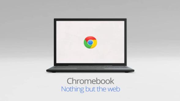 Sony lanseaza un nou Chromebook