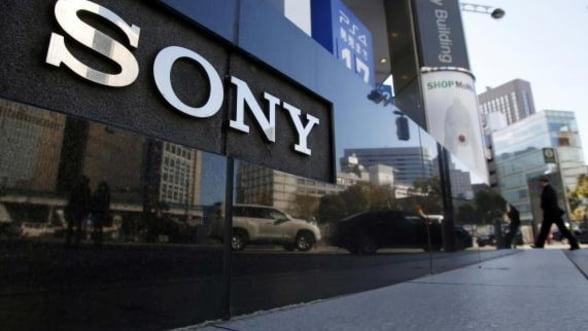 Sony raporteaza pierderi mari, dupa esecul TV si iesirea de pe piata PC