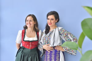 Soprana Rodica Vica concerteaza in stagiunea online a Konzertsaal din Viena