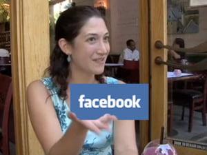 Sora lui Mark Zuckerberg paraseste Facebook