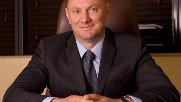 Sorin Blaga, noul manager Wave Division: Am ales sa merg mai departe cu antreprenoriatul