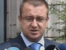 Sorin Blejnar a fost arestat preventiv - UPDATE