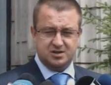 Sorin Blejnar ramane in arest preventiv. Decizia Curtii de Apel Bucuresti este definitiva
