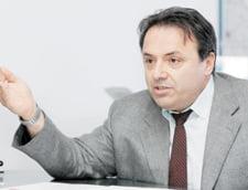 Sorin Georgescu ramane director interimar la Tarom