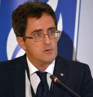 Sorin Ionita (EFOR): Nu exista solutii pentru criza imigrantilor