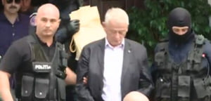 Sorin Oprescu, arestat pentru luare de mita: Un denuntator sustine ca i-a dat, in total, 1 milion de euro