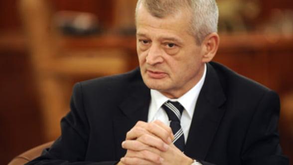 Sorin Oprescu a infirmat candidatura sa la alegerile prezidentiale din 2014