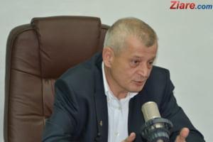 Sorin Oprescu a scapat de arestul la domiciliu