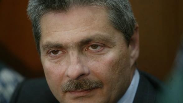 Sorin Ovidiu Vintu a fost trimis in judecata in dosarul FNI