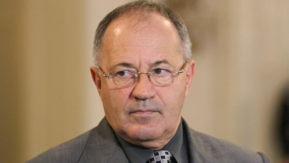 Sorin Rosca Stanescu, acuzat de fals in declaratii. 'A uitat' sa-si declare conturile din Elvetia