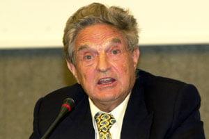 Soros: Criza creditelor nu s-a terminat iar pierderile ar putea ajunge la 1.000 de miliarde dolari
