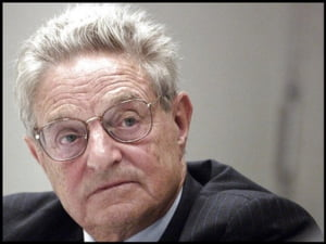 Soros: Europa trebuie sa seduca Rusia