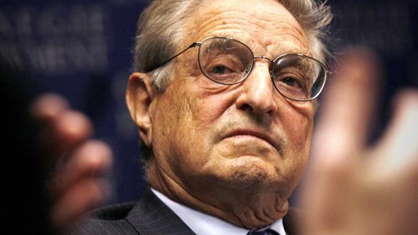 Soros se teme de Al Treilea Razboi Mondial. Pericolul vine din China