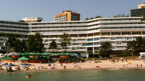 Sosirile in structuri turistice au scazut cu 1,6% in iulie