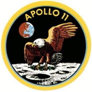 Sotheby's scoate la licitatie artefacte din misiunea Apollo 11 pe Luna