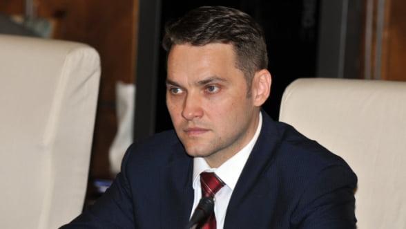 Sova: Autostrada Transilvania va fi gata pana in anul 2018