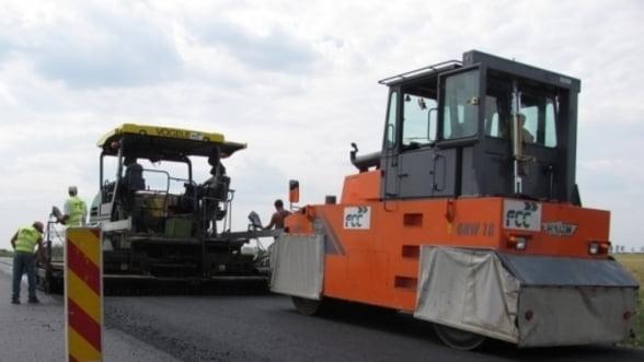 Sova: Contractul privind modernizarea DN 18 risca a fi reziliat