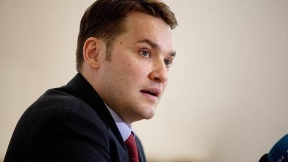 Sova: Corpul de control al premierului termina in februarie un control privind jaful de la Bechtel