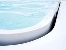 Spa si piscina, combinatia perfecta pentru relaxare