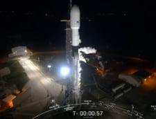 SpaceX a lansat peste 1.000 de sateliti Starlink pentru internet de mare viteza si ofera deja servicii in SUA, Canada si Marea Britanie