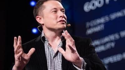 SpaceX a testat cu succes prototipul Starhopper. Elon Musk se pregateste pentru zborul pe Marte