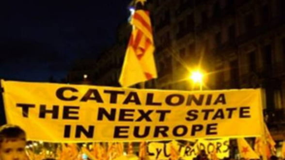 Spania: Catalonia cere un ajutor de 50 miliarde de euro de la guvernul central