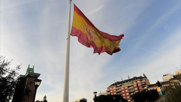 "Spania, la un pas de categoria ""junk"""