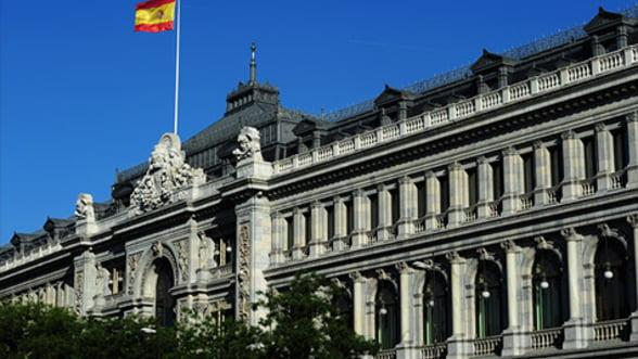 Spania ar putea creste TVA si ar putea introduce noi impozite