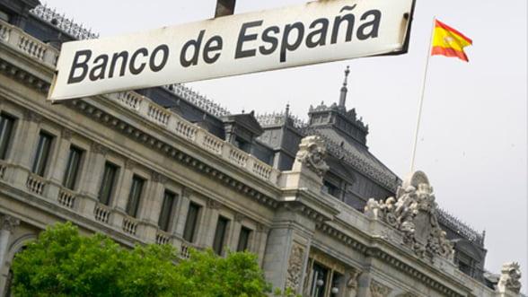 Spania cere ajutor financiar pentru bancile sale