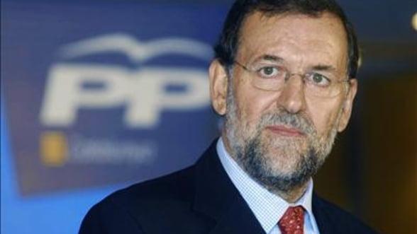 Spania face presiuni asupra BCE pentru gasirea unor solutii rapide