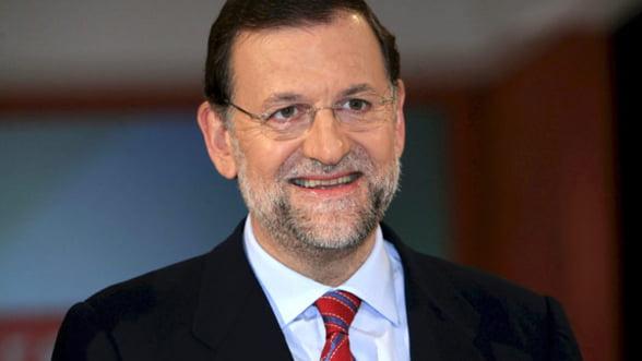 Spania nu vrea ajutor financiar