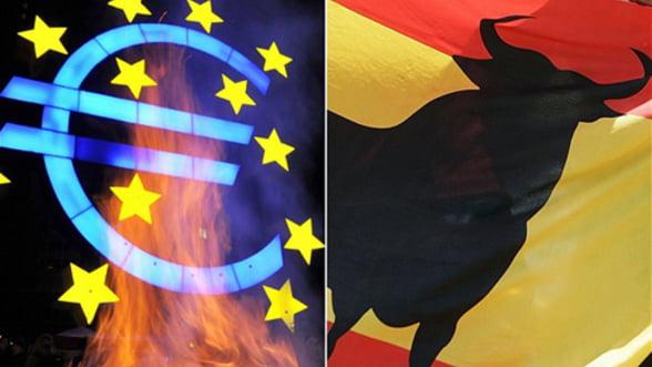 Spania traieste un tsunami economic: Care sunt efectele