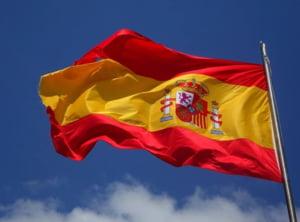 Spania trece de luni intr-o noua faza a masurilor de relaxare